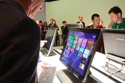 Windows8Launch