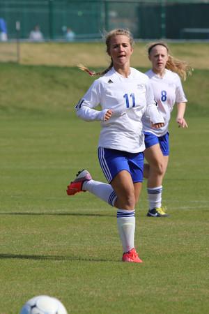 140417 Soccer Girls JV v MICDS