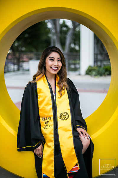 Yayaira Grad Session 5.29.2018