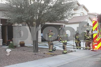 Structure fire 44300 W ADOBE CI ,MAR Minor 12-27-2018