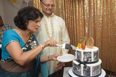 70th Birthday Saureen