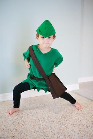 Peter Pan!!