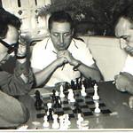 Dundo- Xadrez: Madeira Rosa, Moreira Rato e Souza Machado