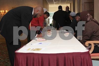 Masjid Mumineen Banquet 09