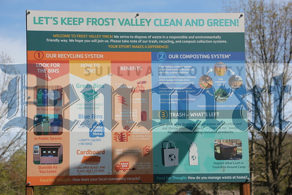 Frost Valley Solar Ribbon Cutting