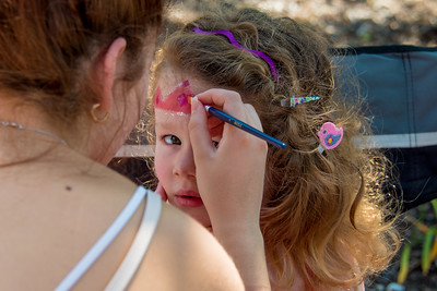 2017-06-10 Face Painting