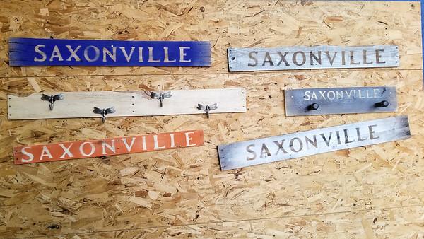 Saxonville Mills Open Studios
