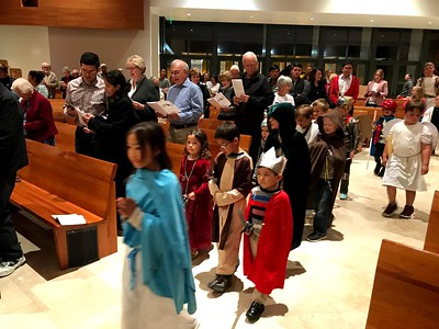 2019-1101 All Saints Day