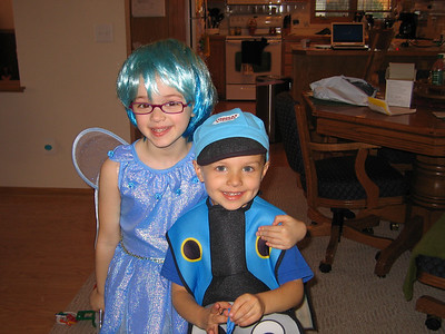 2006 Oct - Halloween