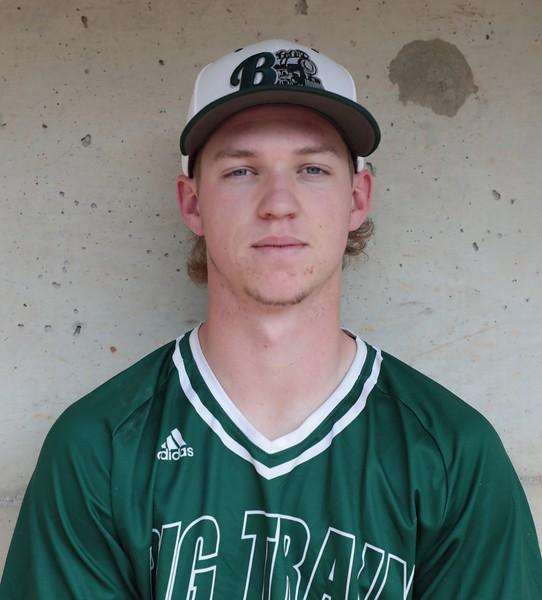 22 - Ryan Daugherty, St. Mary's College (CA)