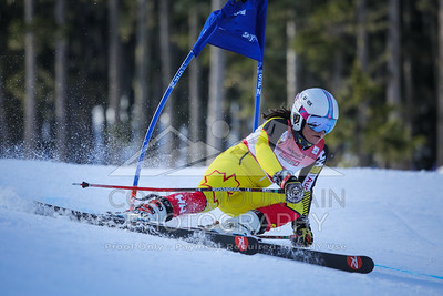 U16 Girls GS