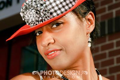 Lissette V. {Models}