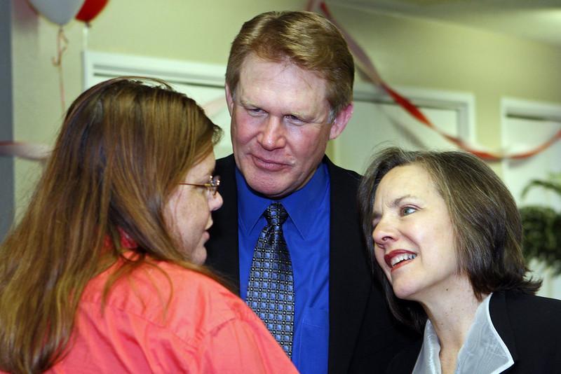 Marc & Kathy Farewell