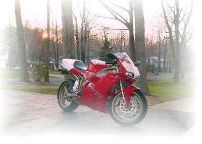 Ducati Online Mail List Members