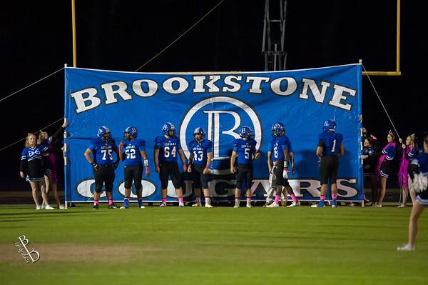 Brookstone Cougars