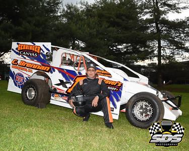C. Brennan Racing #X1