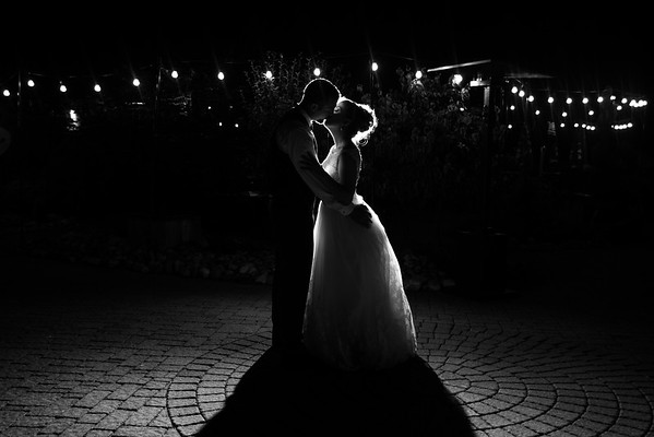 Knopf Wedding
