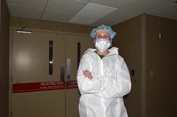 Lawsin & Madalee's Hospital pics