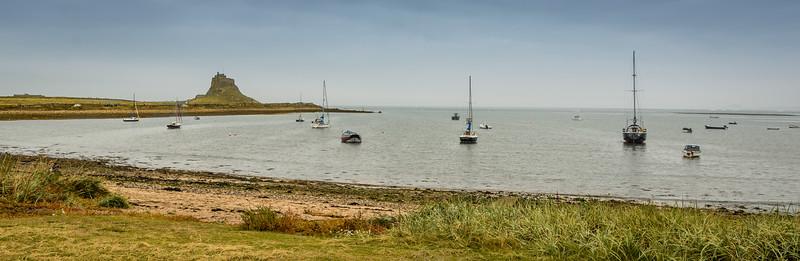 Lindisfarne Bay