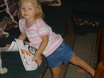 2005 September