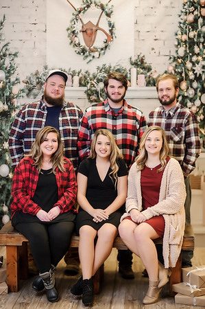 Bridgett Ooten Christmas 2019