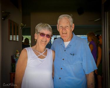 Stephanie & Larry Berry 2/10/18