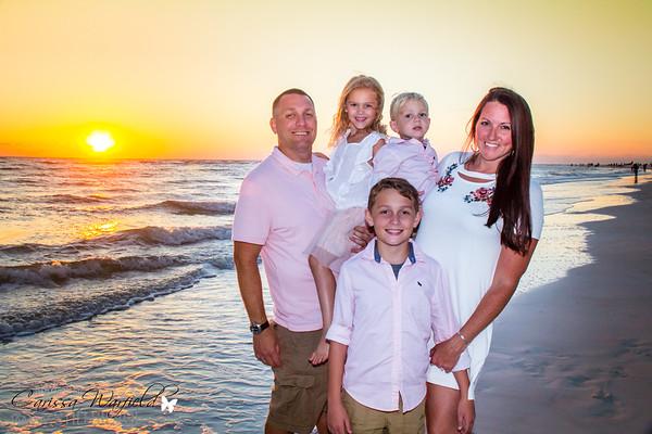 Gleason Family