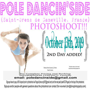 Pole Dancin'Side (St-Orens, France) 101219