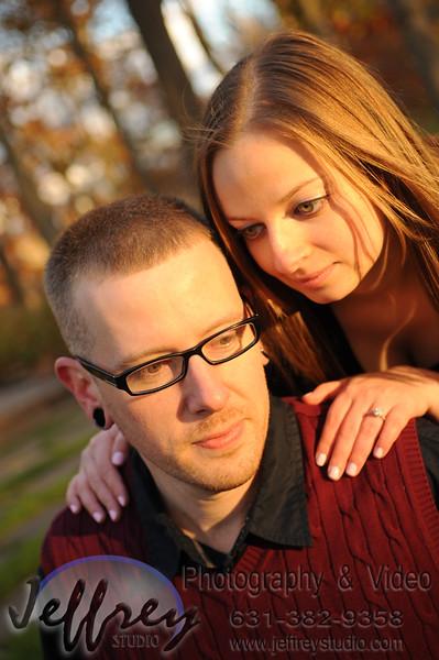 Mariangela & Kyle - Avalon - November 14, 2014