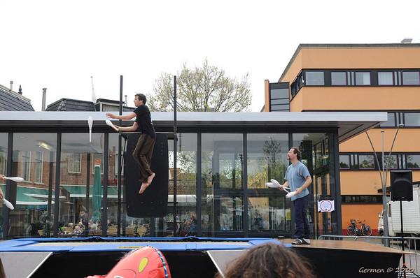Fries Straatfestival 2010