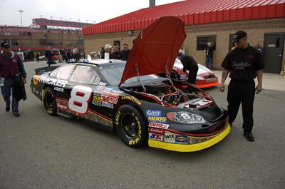 2005 Auto Club 500