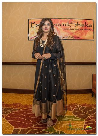 Meet & Greet with Bollywood actress RAVEENA TANDON - BOLLYWOOD EXTRAVAGANZA 2014
