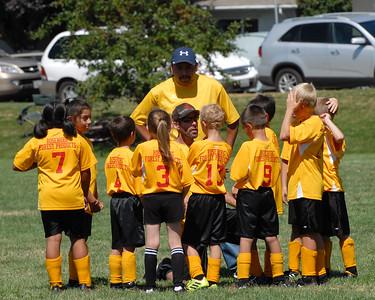 Soccer Jamboree 2014