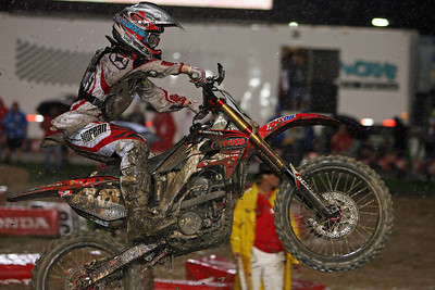 Daytona Supercross 2008