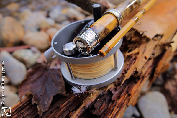 Hollifield Bamboo Fly Rods 4
