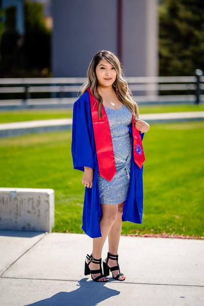 2021 Karen Graduation