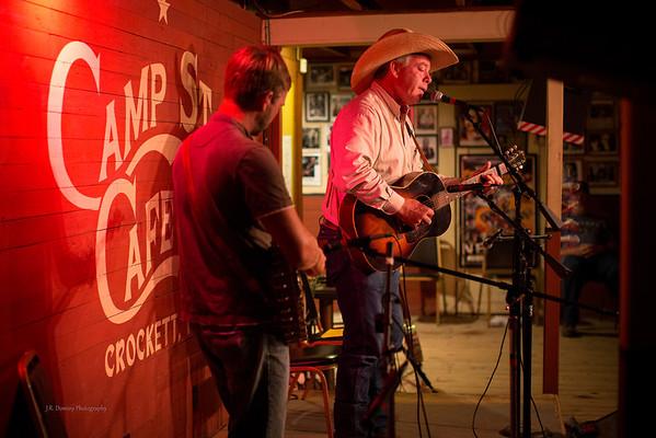 Crockett, Texas