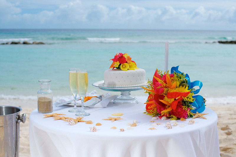Wedding Photography in Barbados by Barbados Photography.
