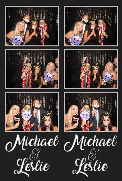 Michael & Leslie's Wedding (09/28/19)