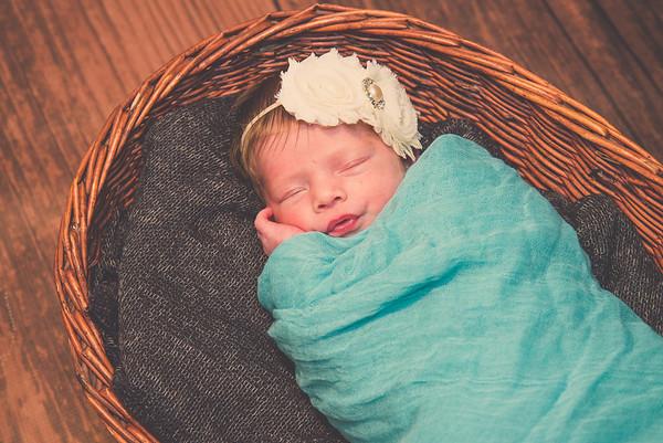 Brantley~newborn