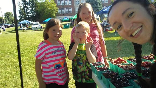Farmers Markets Syracuse NY, Camillus NY, Baldwinsville NY, Regional Farmers Market