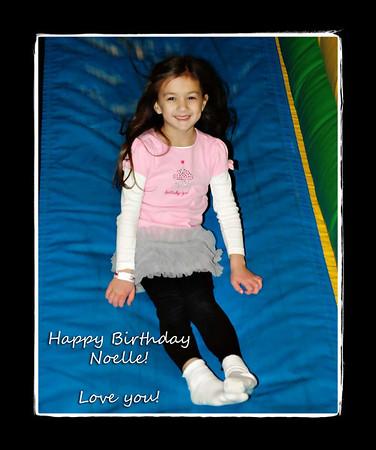 Noelle - Birthday Party
