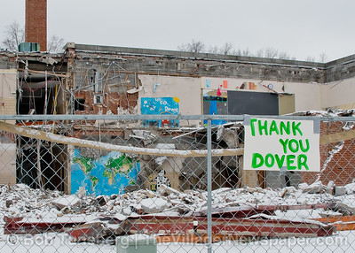 Westlake Dover School Demo 2021