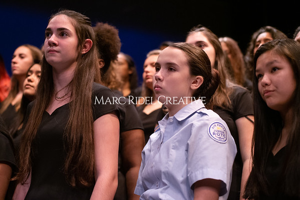 Broughton chorus dress rehearsal. November 20, 2019. D4S_6225