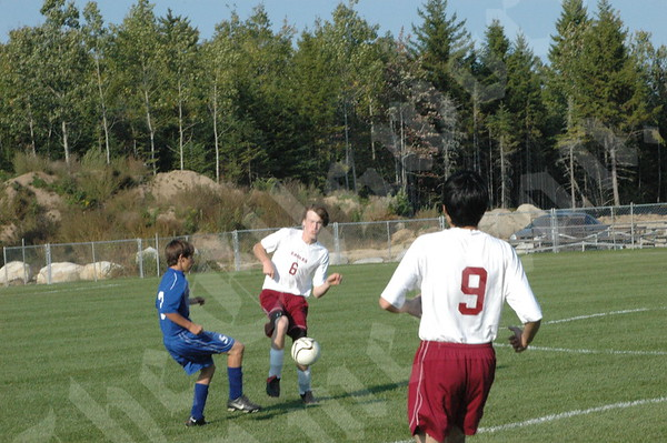 GSA Vs. Sumner: September 24, 2008
