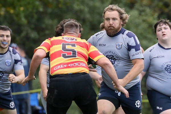2018 Milwaukee Barbarians Rugby