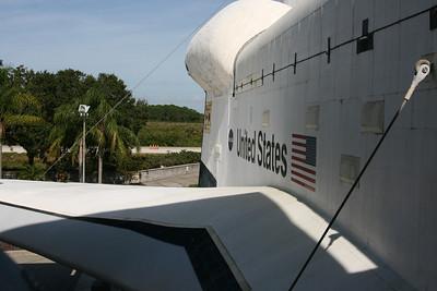 Shuttle Launch Weekend