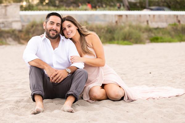 Alexandra & Joe