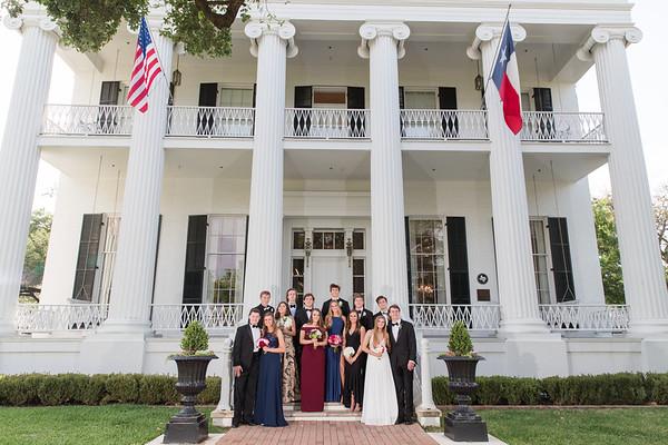 2019-04-12 Pre-Prom Govenor's Mansion