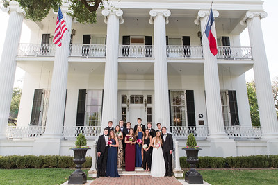 2019-04-12 Pre-Prom Govenor's Mansion